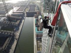 Different rope access jobs