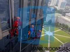Bank Indonesia work