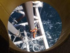 Dutch Industrial Rope Access